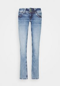 Pepe Jeans - VENUS - Jeans slim fit - denim - 4