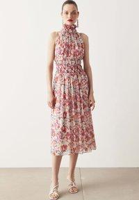 IPEKYOL - Day dress - fuschia - 0