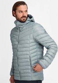 Mammut - ALBULA  - Winter jacket - granit - 2
