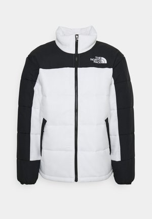 M HIMALAYAN INSULATED JACKET - Giacca invernale - white
