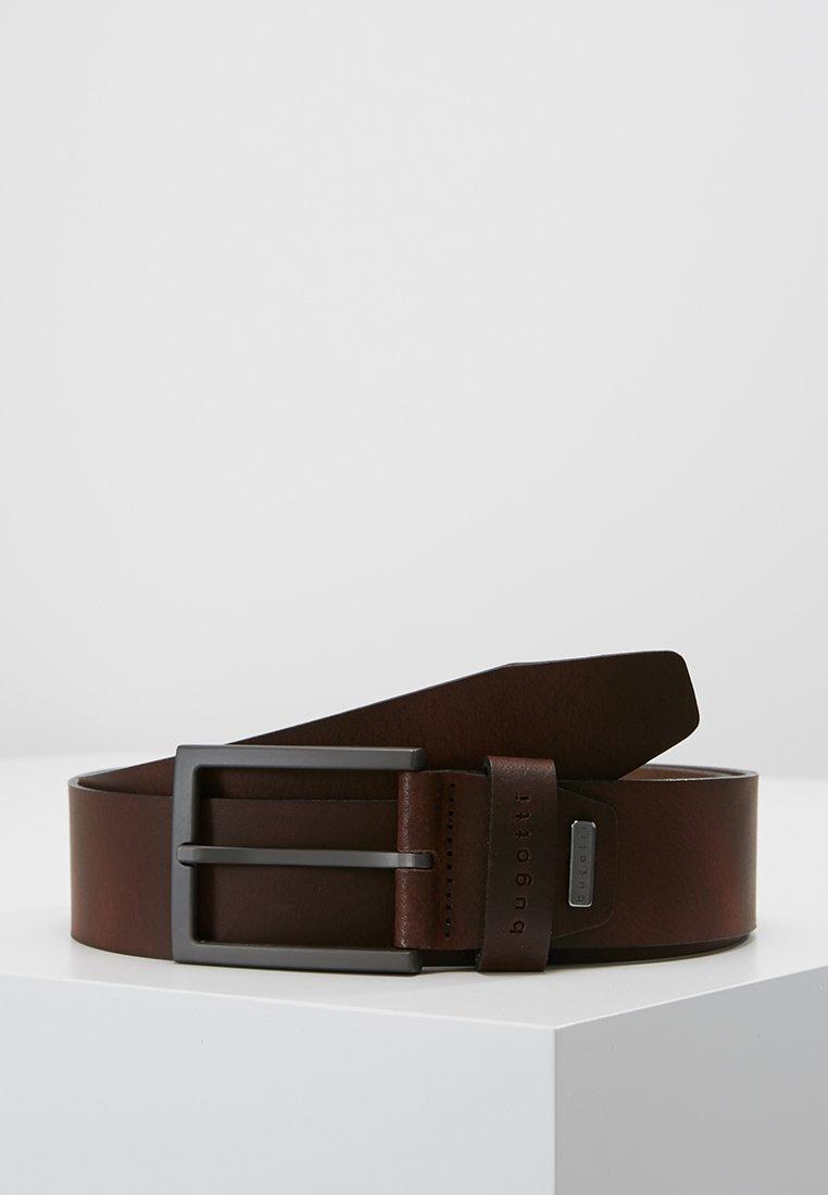 Bugatti - WIDE - Belt - rotbraun