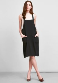 jeeij - Day dress - navyblack - 1