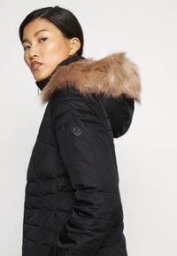 Calvin Klein - ESSENTIAL  - Winter jacket - black - 5