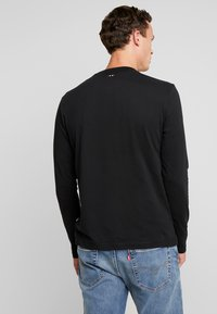 Napapijri - SIBU - Long sleeved top - black - 2