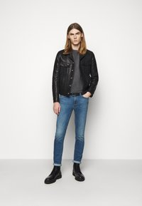 Won Hundred - SHADY - Slim fit jeans - true blue - 1