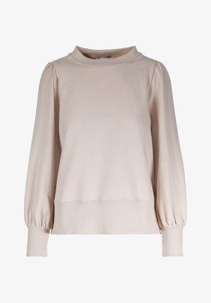 SARENA - Sweatshirt - beige