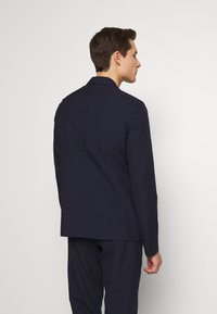 PS Paul Smith - MENS JACKET UNLINED - Suit jacket - navy - 2