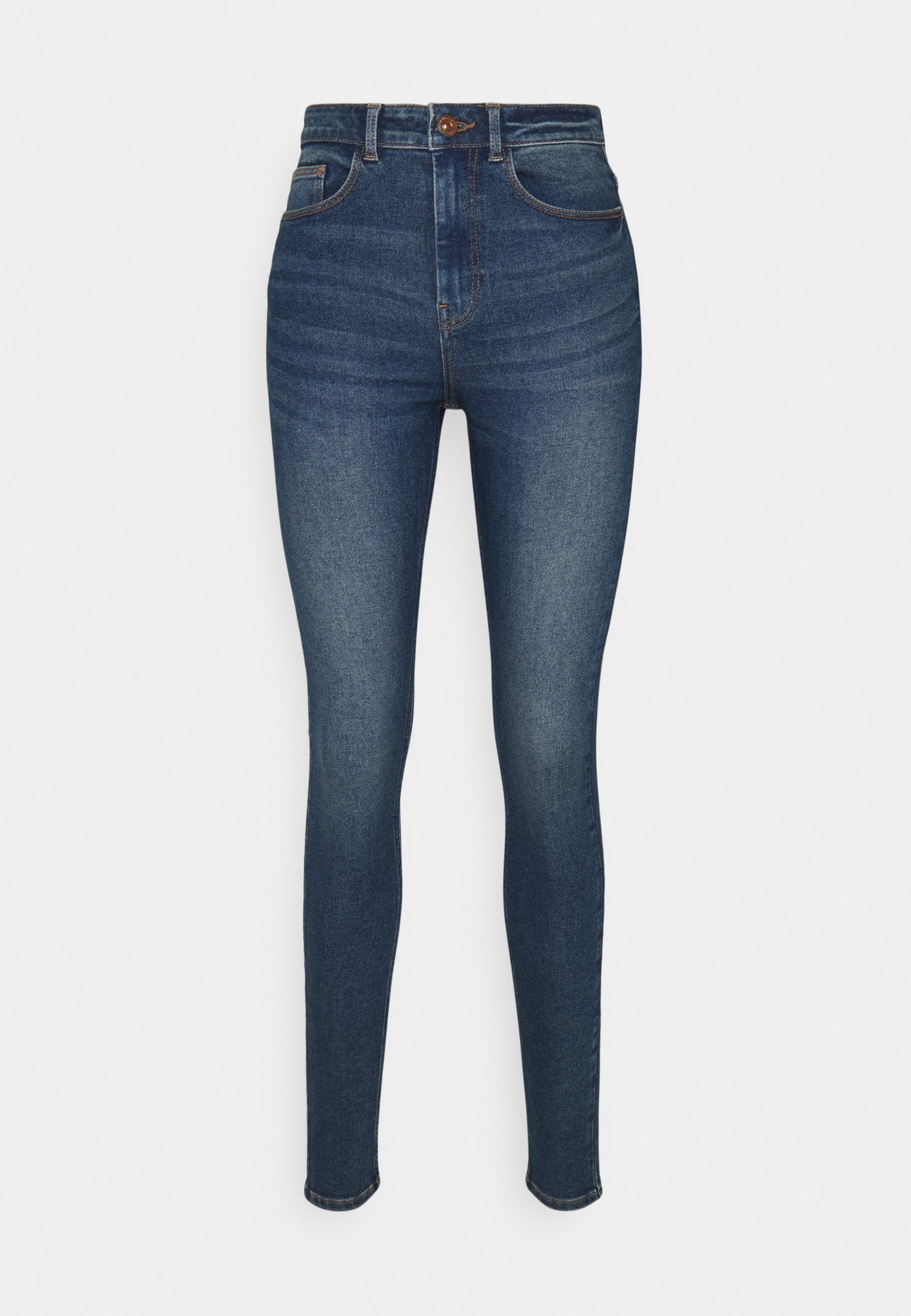 Women PCHIGHFIVE - Jeans Skinny Fit