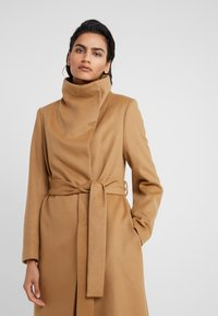 Tiger of Sweden - SYRIGA - Classic coat - camel - 4