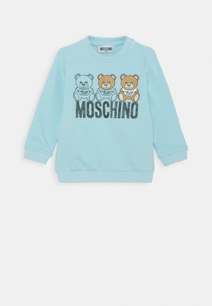 Sweater - baby sky blue