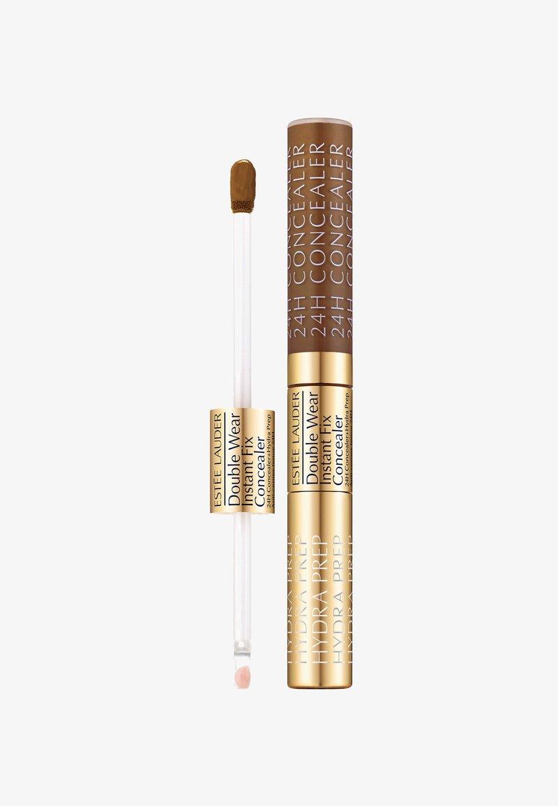ESTÉE LAUDER - DOUBLE WEAR INSTANT FIX CONCEALER 11ML - Concealer - 7c ultra deep