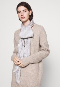 Escada Sport - Foulard - light grey - 0