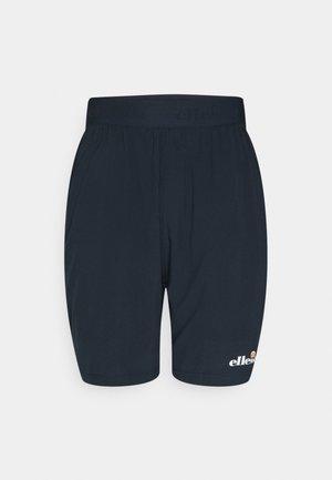 VIVALDI SHORT - Sports shorts - navy