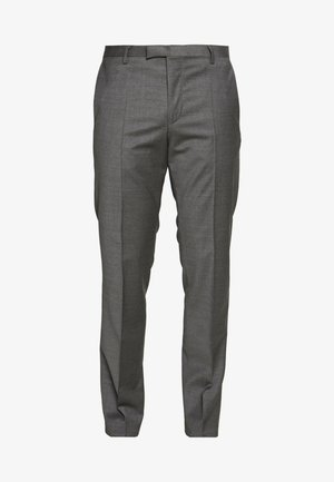 BLAYR - Suit trousers - grey