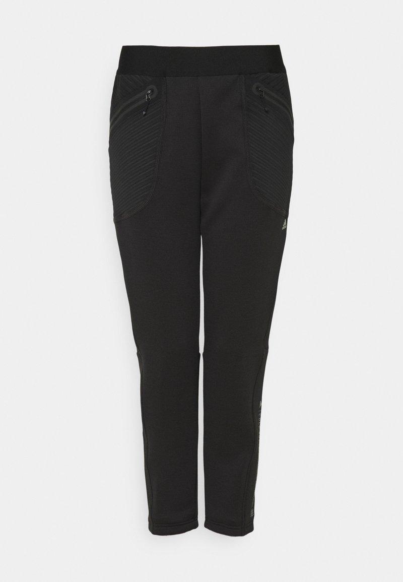 adidas Performance - C.RDY - Tracksuit bottoms - black