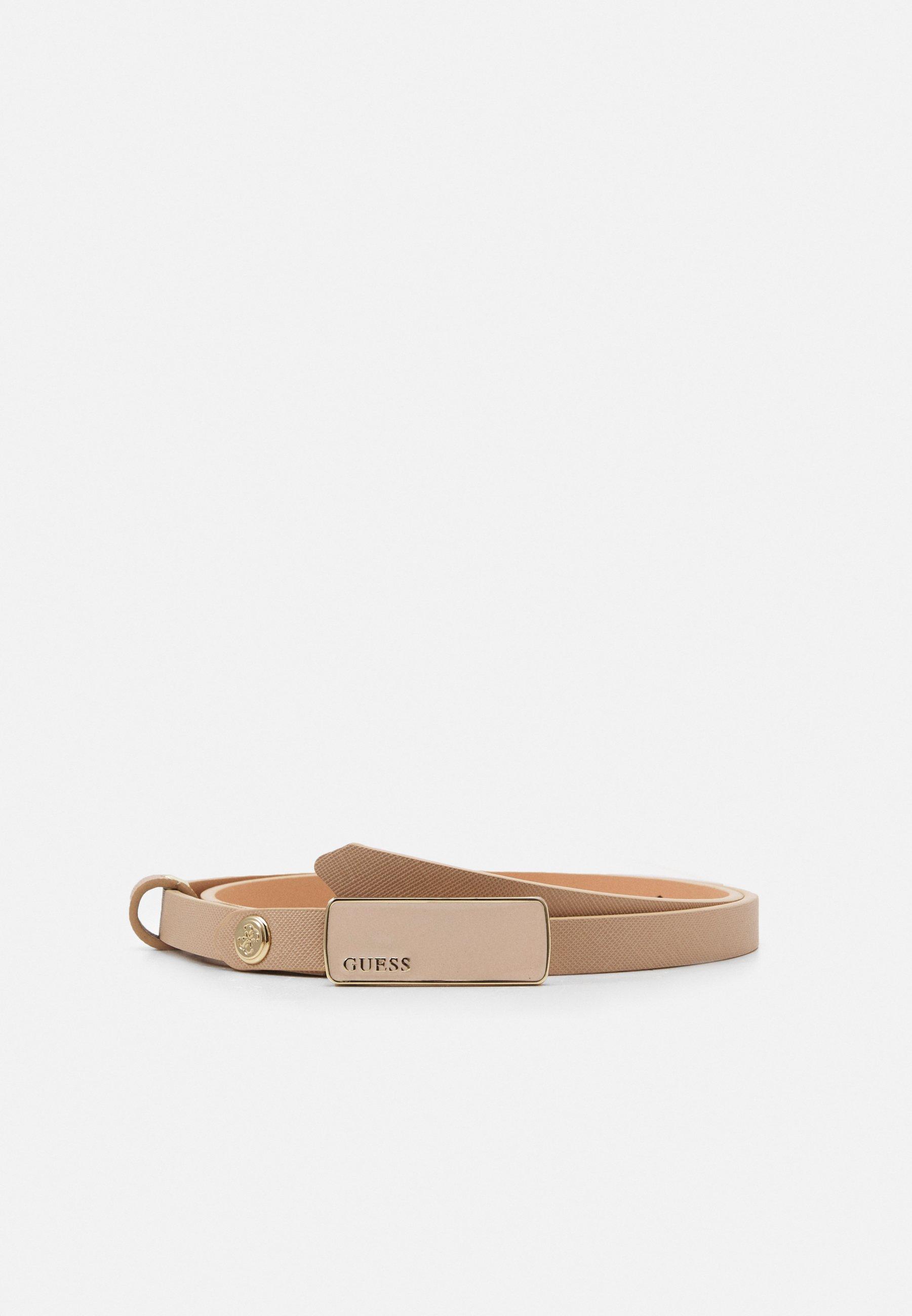 Women ADJUSTABLE PANT BELT - Belt