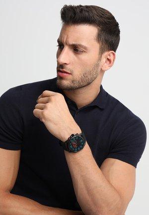 FULL GUARD - Smartwatch - schwarz