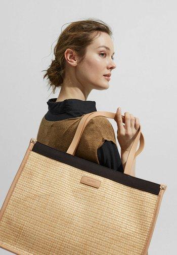 FASHION  - Tote bag - black