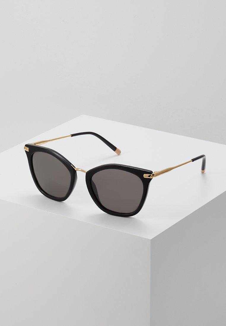 Calvin Klein - Sluneční brýle - black