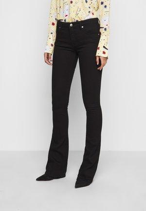 MIAMI - Slim fit jeans - black
