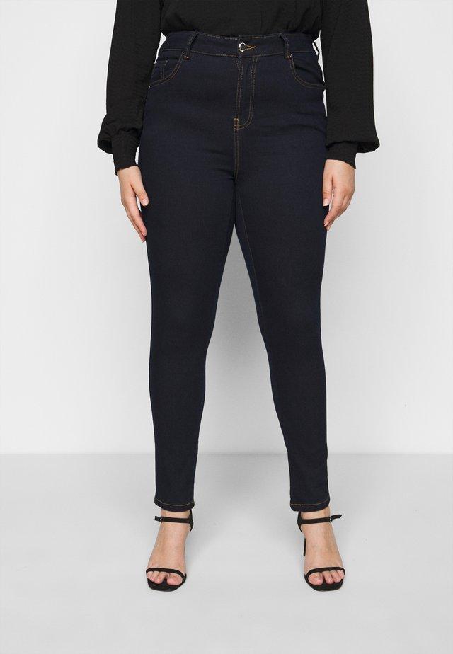 REGULAR INDIGO  - Jeans Skinny - indigo