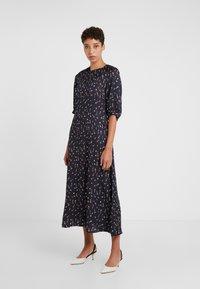 Lovechild - DAISY - Day dress - black - 0