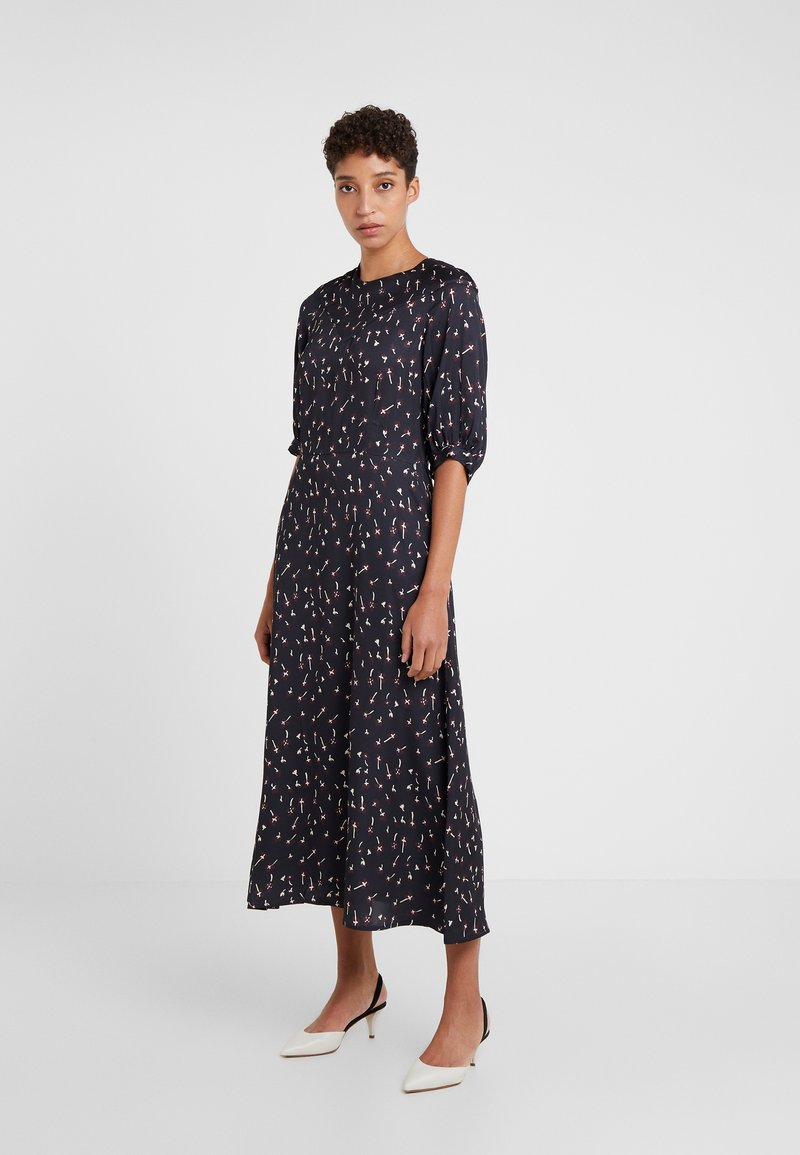 Lovechild - DAISY - Day dress - black