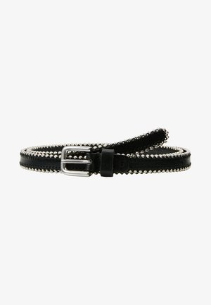 BEAD - Belt - black