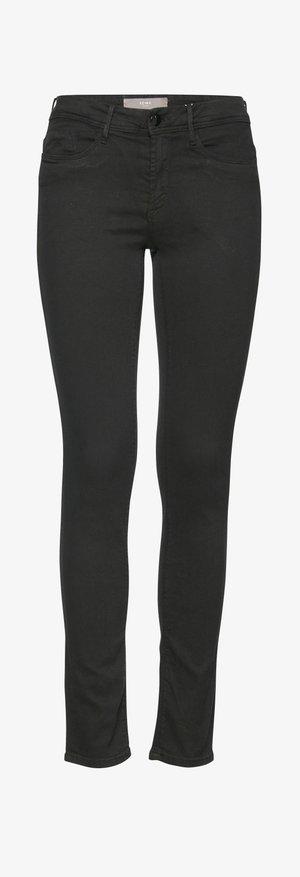 ERIN IZARO - Slim fit jeans - black