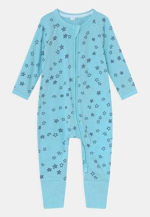 STRETCH UNISEX - Pyjama - light blue