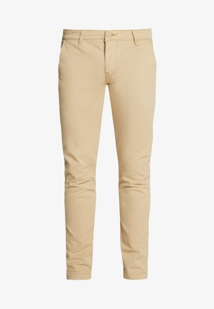 XX CHINO SLIM FIT II - Chino - true chino shady