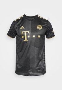 FC BAYERN MÜNCHEN A - Club wear - black
