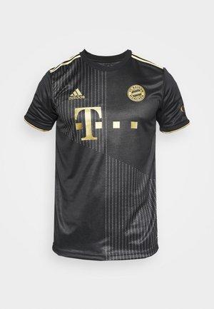 FC BAYERN MÜNCHEN A - Pelipaita - black