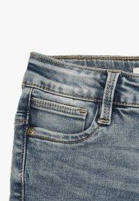 Name it - NKMPETE PANT - Skinny džíny - light blue denim - 4