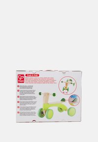 Hape - RUTSCHRAD UNISEX - Toy - multicolor - 4