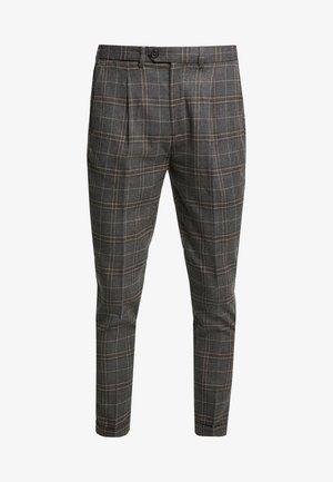 PANTALONE - Pantalon classique - grigio