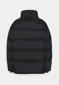 adidas Originals - WINTER LOOSE JACKET - Dunjakke - black