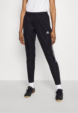 TIRO - Teplákové kalhoty - black