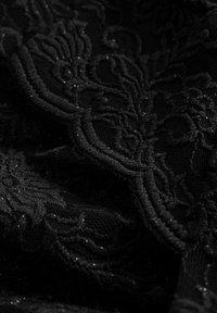 ORSAY - Cocktail dress / Party dress - schwarz - 4