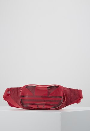 ESSENTIAL WAIST - Bum bag - powerpink