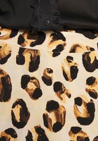 Fabienne Chapot - BOBO SKIRT - Maxi skirt - panther love - 3