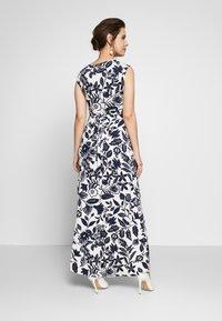 Pietro Brunelli - PAPAVER - Maxi šaty - easy floral - 2