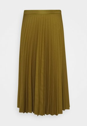 SKIRT - A-line skirt - plantation