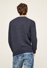Pepe Jeans - TEO - Jumper - dark blue - 2
