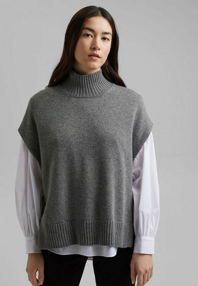 FASHION - T-shirt imprimé - medium grey