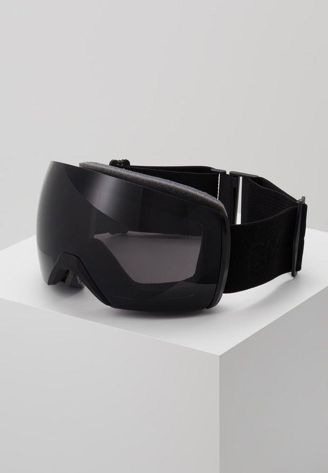 SKYLINE XL - Ski goggles - blackout /sun black