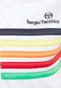 Sergio Tacchini - VARENA - Verryttelytakki - white - 2