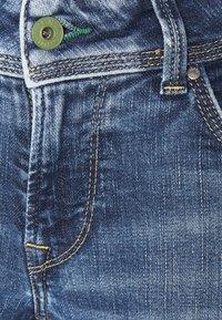Pepe Jeans - SATURN - Straight leg jeans - denim - 5