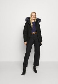 Canadian Classics - LINDSAY  - Down coat - black - 1