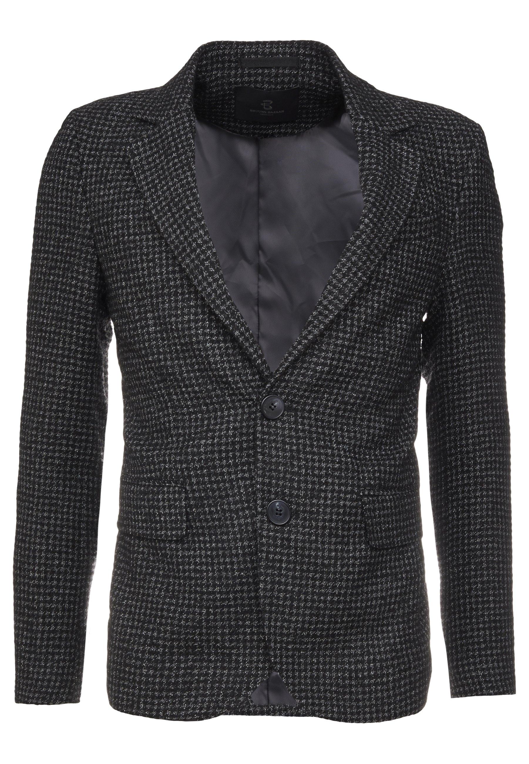 Bruuns Bazaar ANDREW KARL - Dressjakke - black